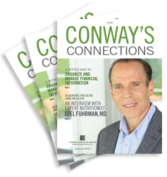 Conway's Connections