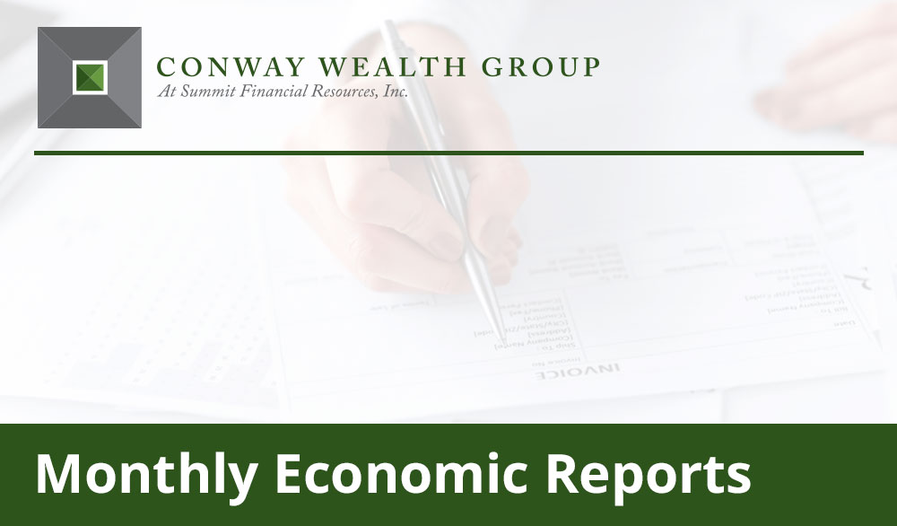 Monthly Economic Update August 2019: Despite Unsettling Summer, Markets Have Held On To Healthy Gains