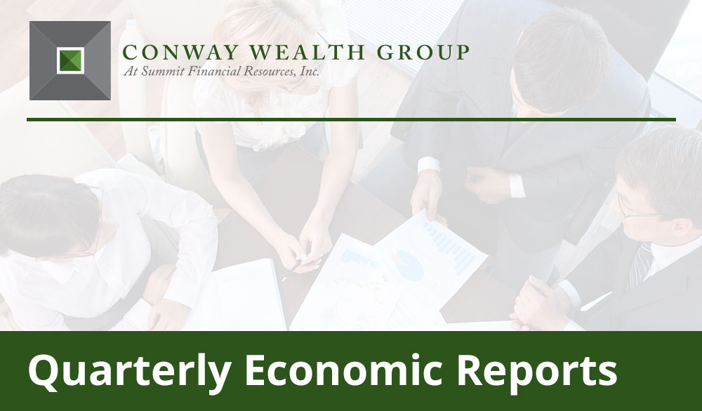 Quarterly Economic Review: Second Quarter 2019