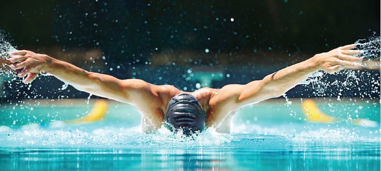 What Michael Phelps Can Teach Advisors To Outswim Competition
