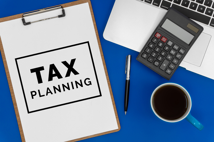 Tax Reform Update – House Ways and Means Committee Proposal